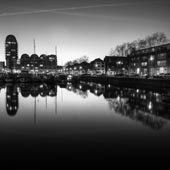 South Dock - Surrey Quays BW